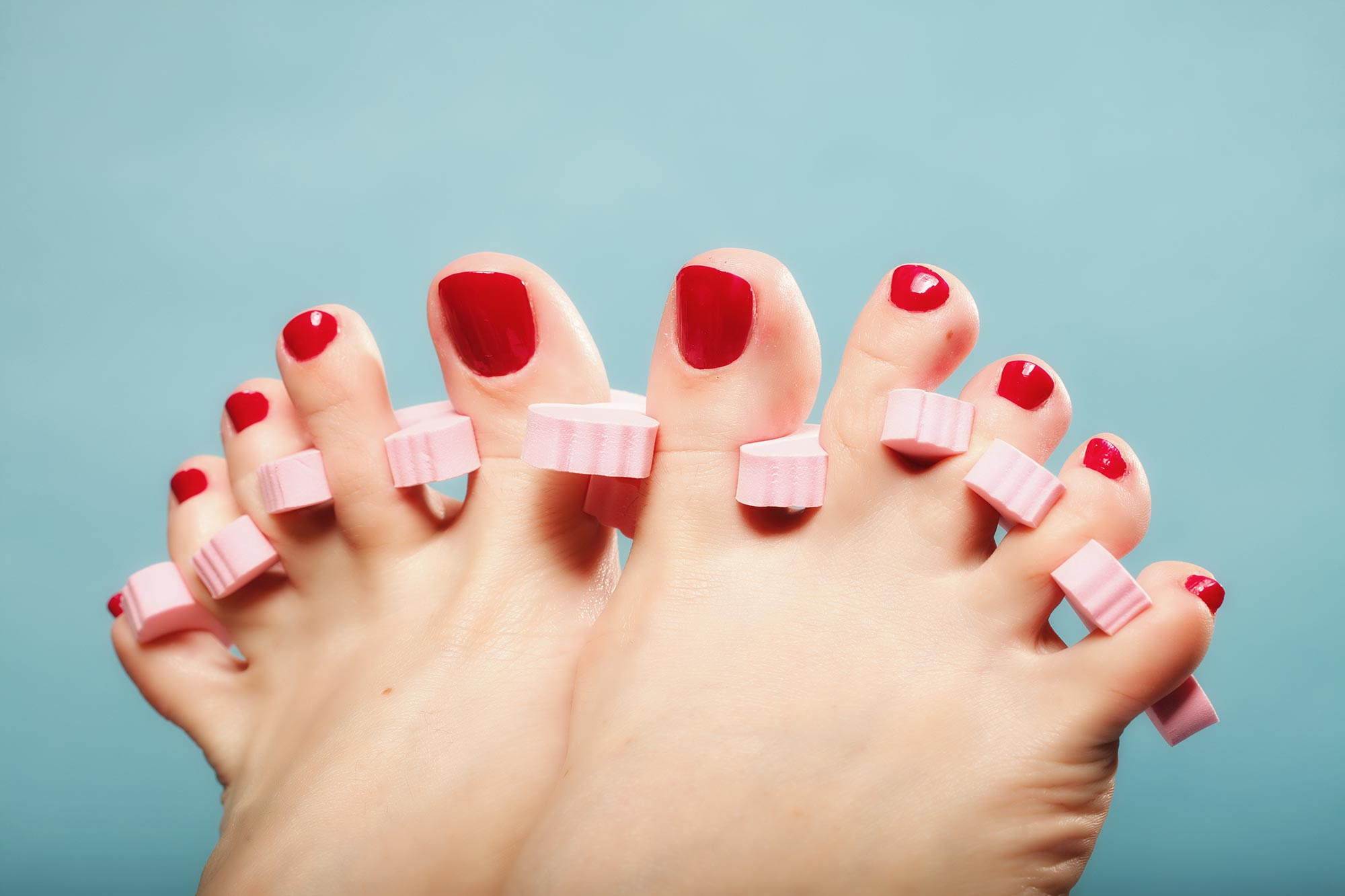 Toenail reconstruction offers a solution for damaged nails